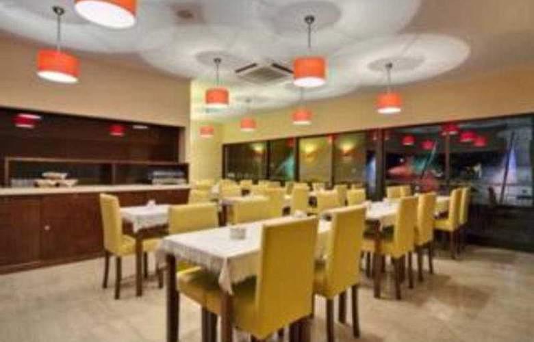 Vera Cruz Porto Hotel - Restaurant - 9