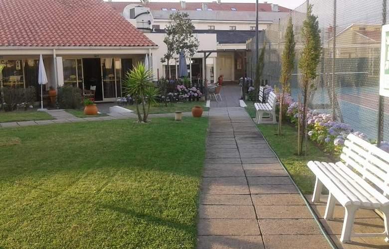 Clube Pinhal da Foz - Hotel - 12