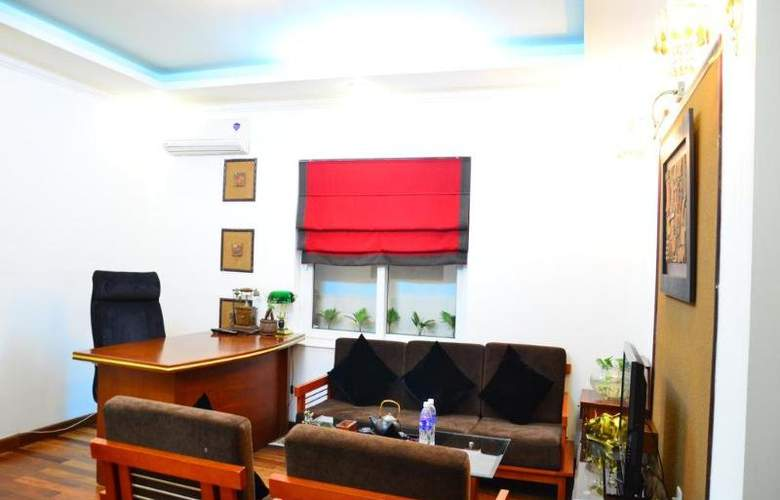 Hanoi Boutique Hotel 2 - Room - 4