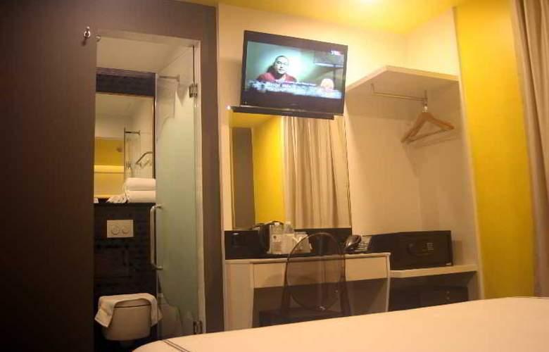 Venue - Room - 11