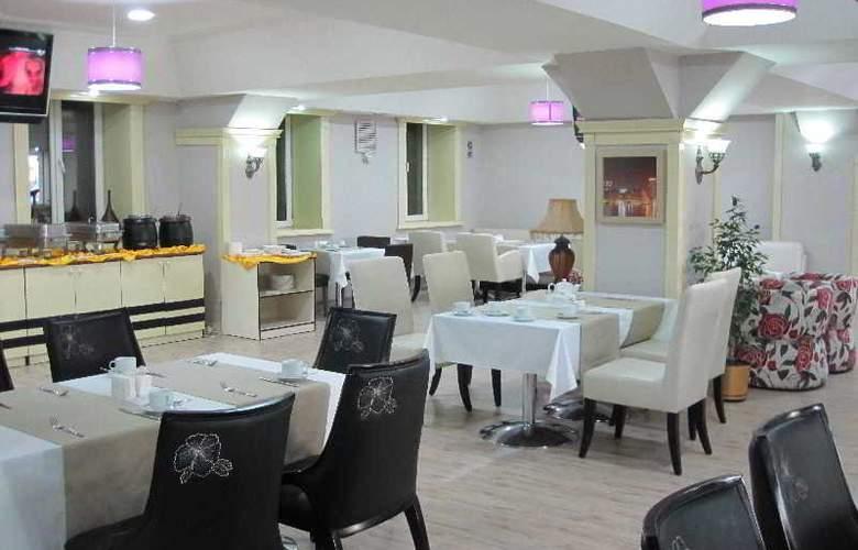 Ambassador - Restaurant - 8