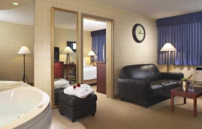 Four Points by Sheraton Halifax - Room - 4
