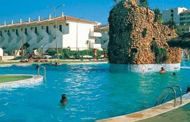 Bungalows Peñismar II - Hotel - 0