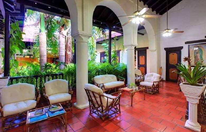 Centro Hotel Cartagena - Hotel - 0