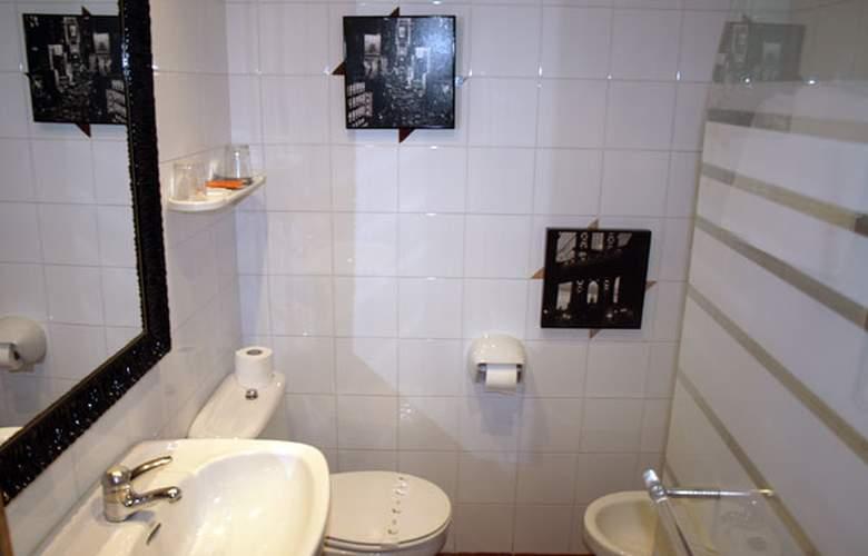 Hosteria el Pomar - Room - 13