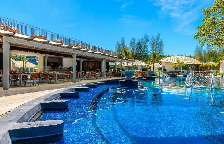 Mai Khao Lak Beach Resort & Spa - Pool - 3