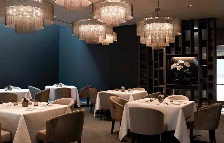 Pullman Basel Europe - Hotel - 62