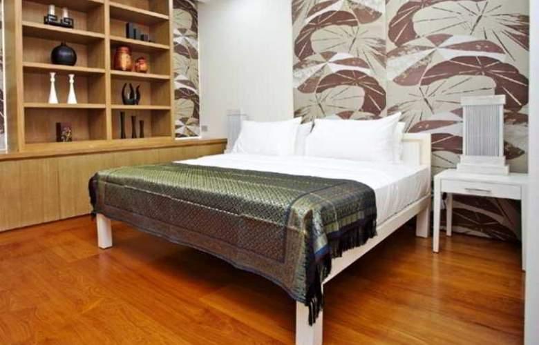 Manathai Villas Grace Pattaya - Room - 7