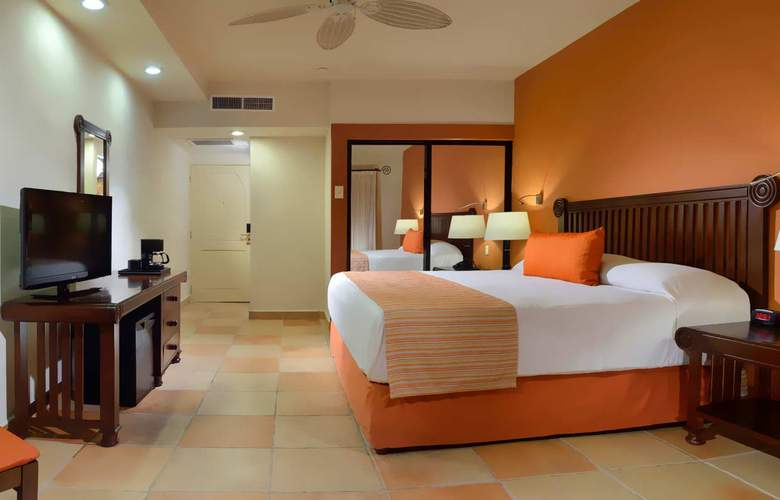 Catalonia Riviera Maya Privileged Resort & Spa  - Room - 14