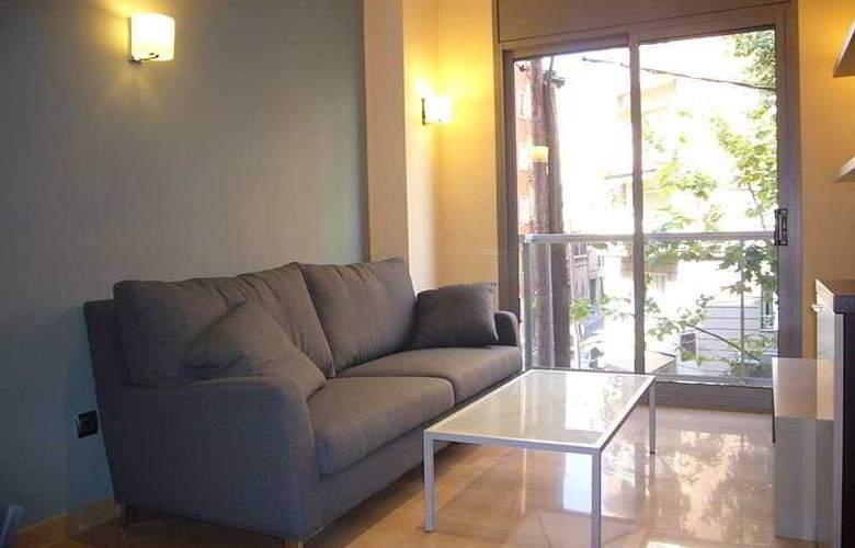 Apartaments Independencia - Room - 2