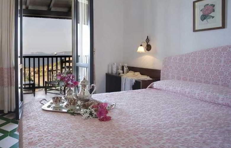 Calabona - Room - 5