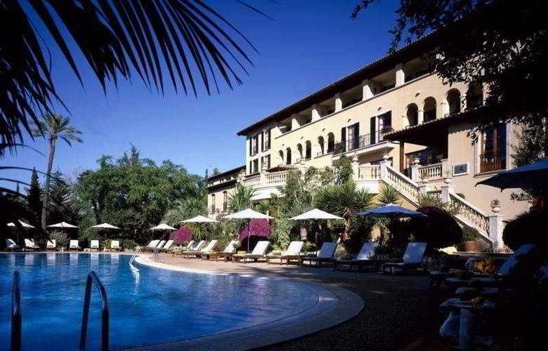 Arabella Sheraton Golf Hotel Son Vida - Hotel - 0
