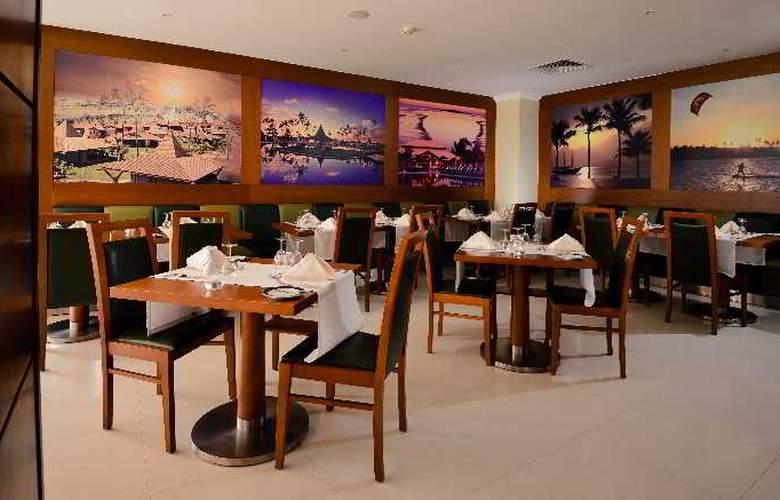 Vila Gale Atlantico - Restaurant - 26