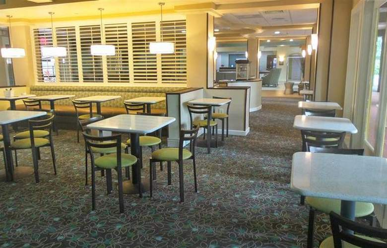 BW Deerfield Beach Hotel & Suites - Restaurant - 119