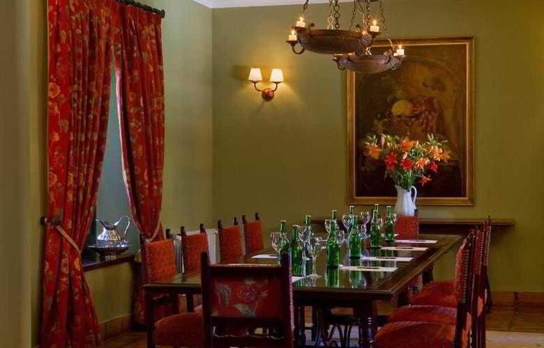 Patios de Cafayate Hotel & Spa - Restaurant - 35