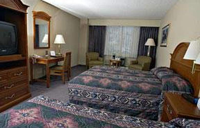 Quality Inn & Conference Centre Downtown Sudbury - Room - 4