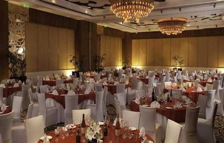 Crowne Plaza New Delhi Okhla - Conference - 5