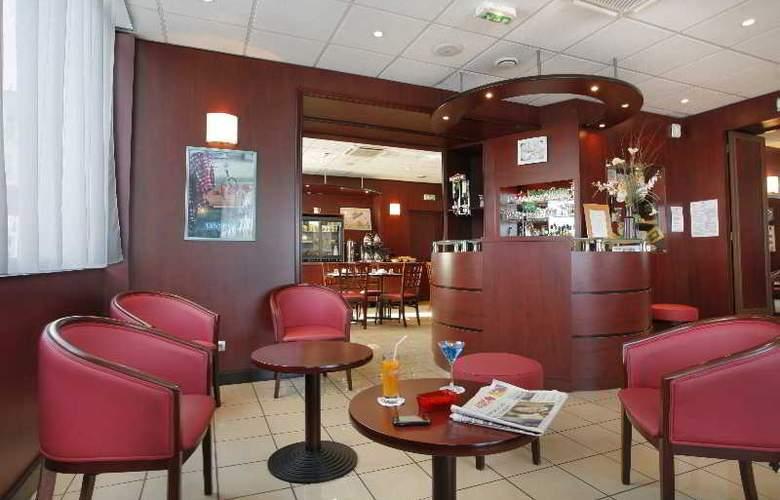 Inter-hotel de France - Bar - 3