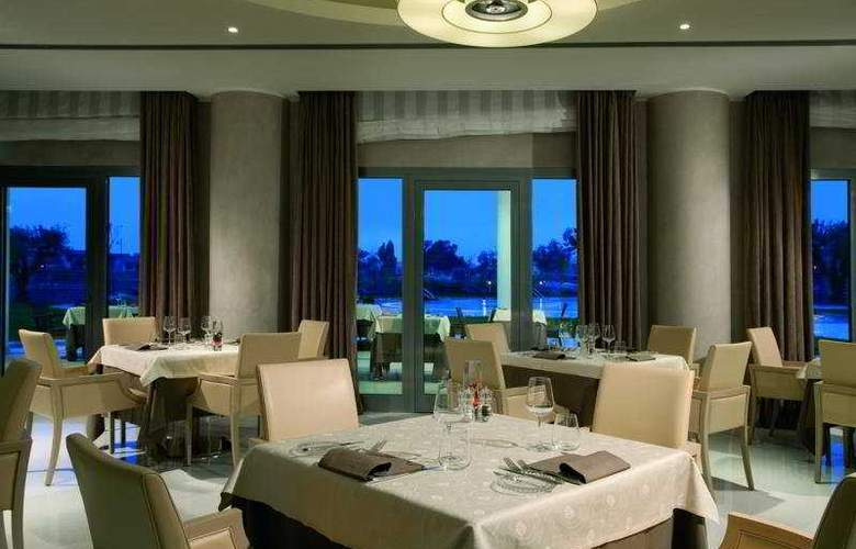 Doubletreee By Hilton - Restaurant - 11