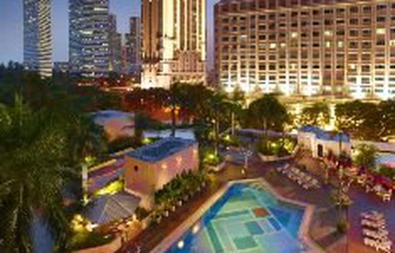 Landmark Village Hotel - Pool - 2