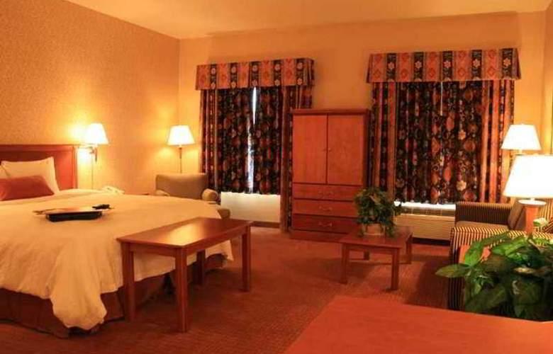 Hampton Inn & Suites Montreal - Hotel - 10