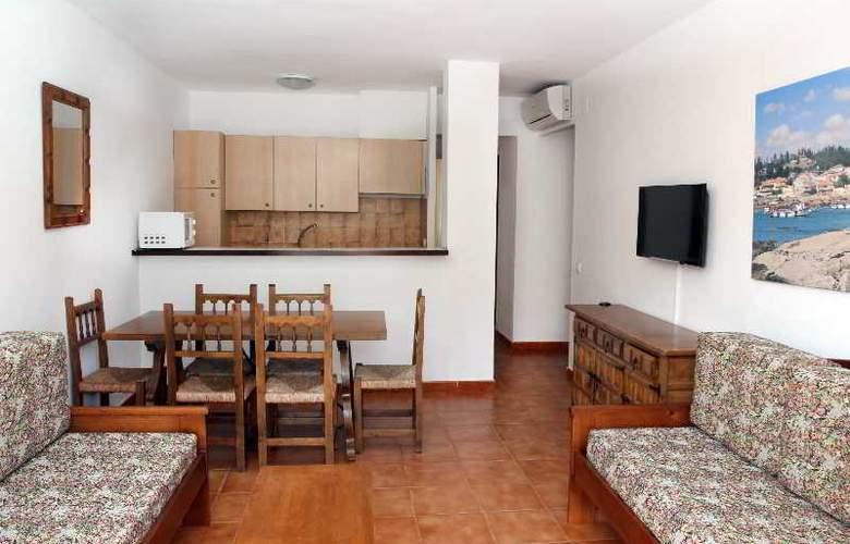 BT Gran Reserva - Hotel - 4