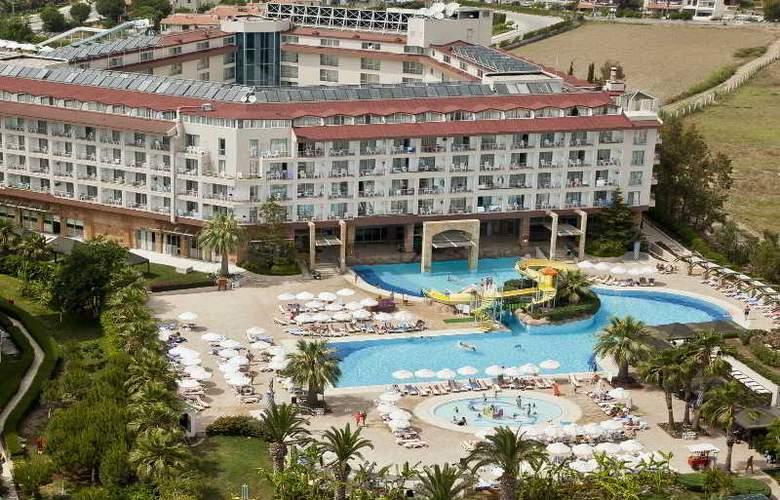 Aska Washington Resort & Spa Hotel - Hotel - 9