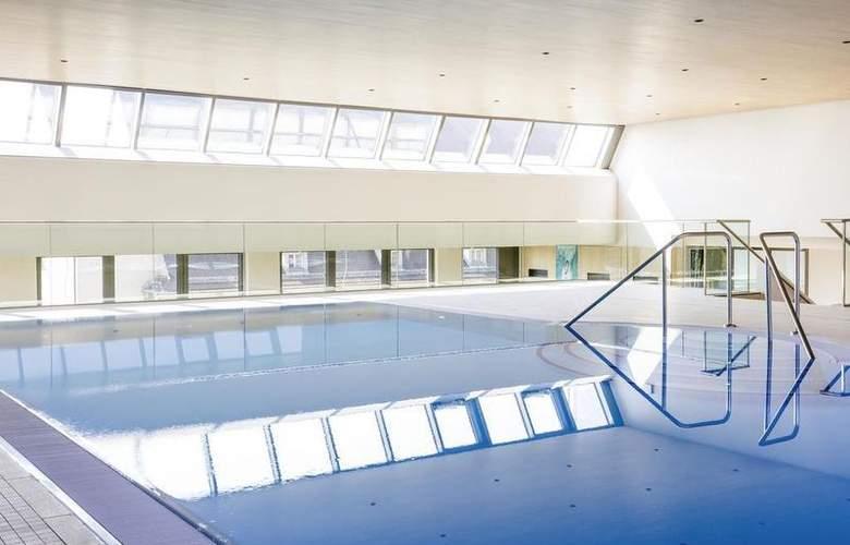 Novotel Nuernberg Centre Ville - Sport - 22