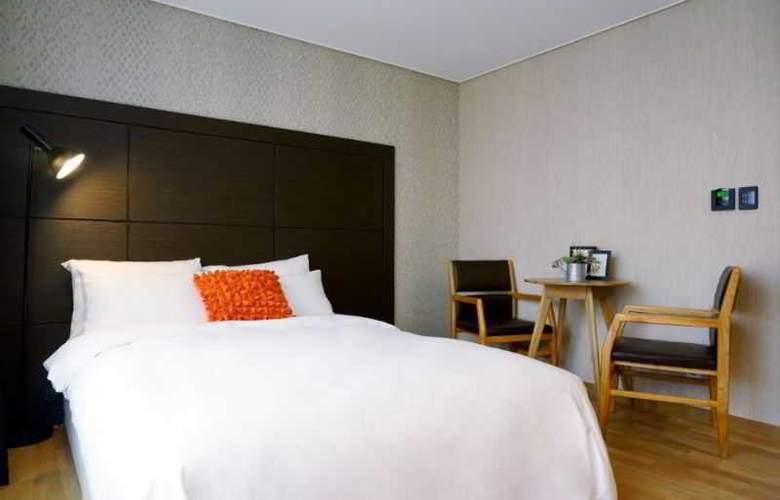 Lexvill Residence - Room - 7