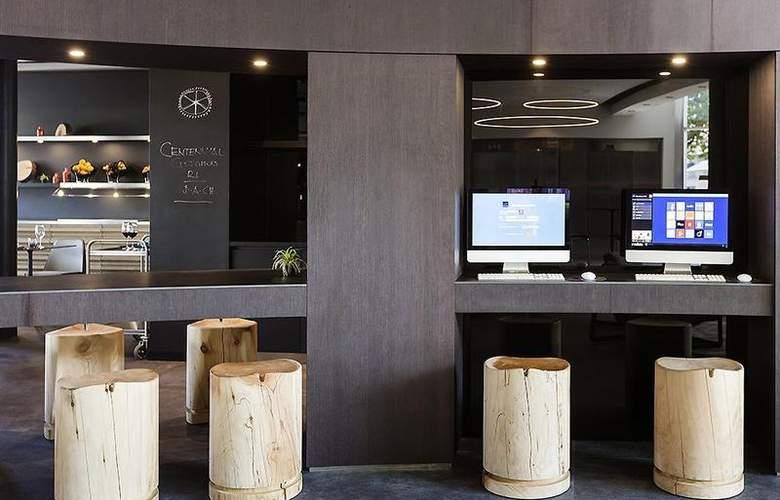 Novotel Bern Expo - Hotel - 47