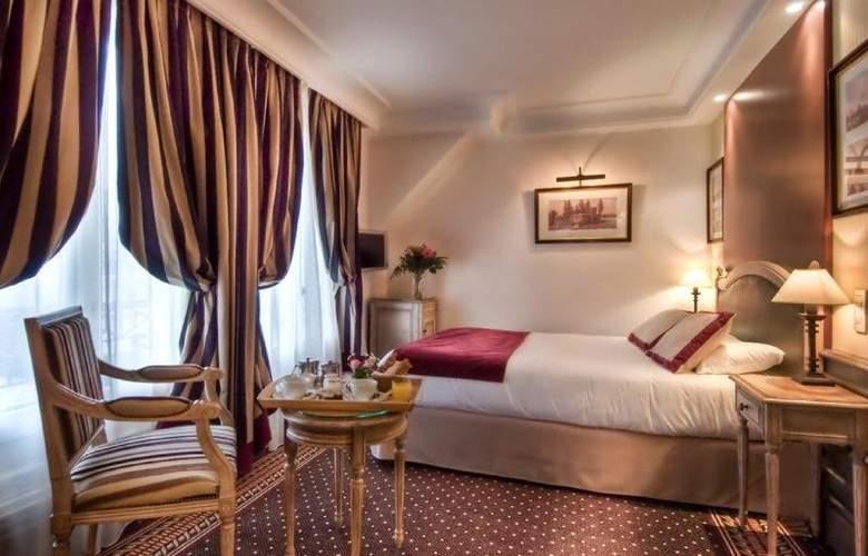Best Western Premier Trocadero La Tour - Room - 32
