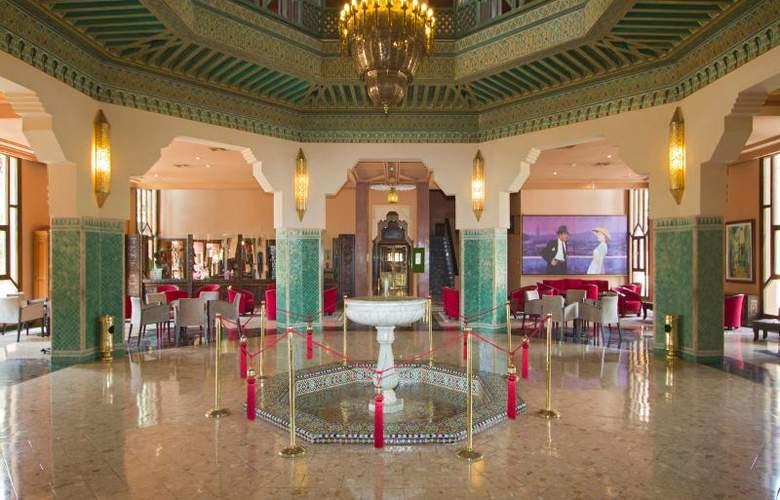 Hotel Riu Tikida Garden - General - 18