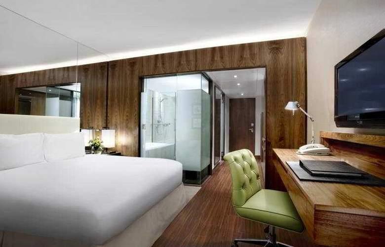 Sheraton Grand Hotel & Spa Edinburgh - Room - 3