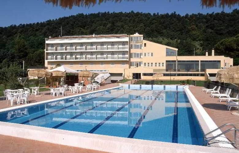 Alfredo Hotel - Pool - 2