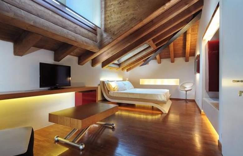 Relais Ca Sabbioni - Hotel - 3