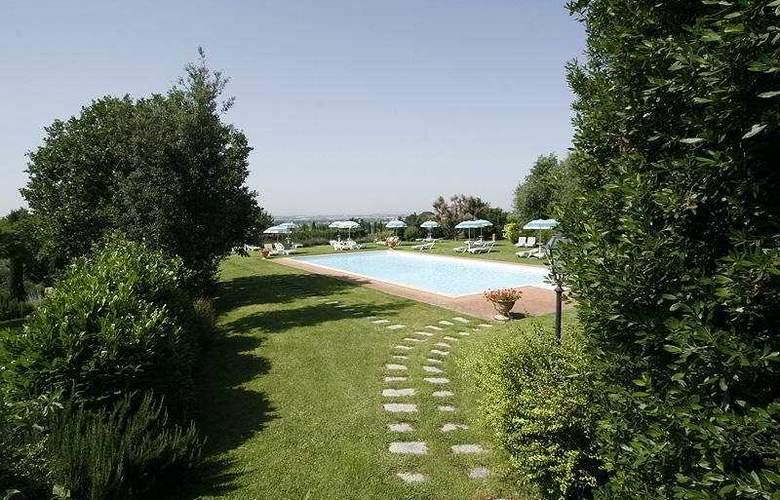 Borgo San Pietro - Pool - 11
