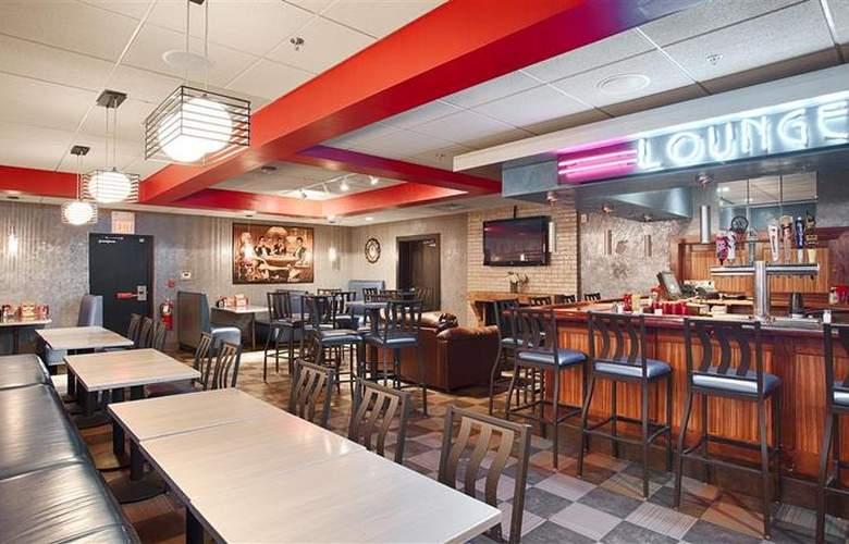 Best Western Wynwood Hotel & Suites - Restaurant - 106