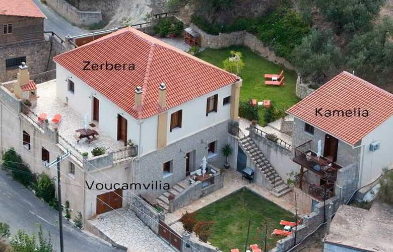 Olive Villas - Hotel - 7
