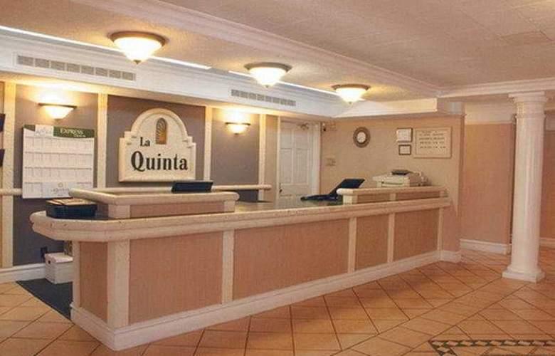 La Quinta Inn North Charleston - General - 0