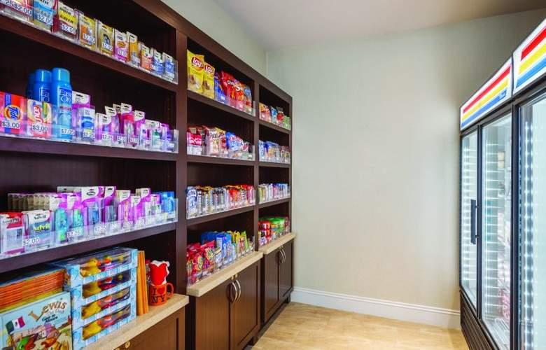 Homewood Suites Midtown Manhattan - Services - 5