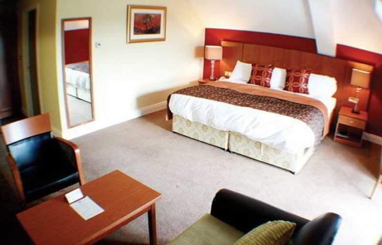 L´ Etoile Beach Hotel - Room - 11