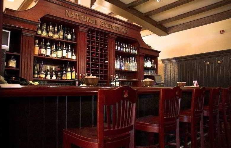 Best Western Premier Mariemont Inn - Hotel - 5