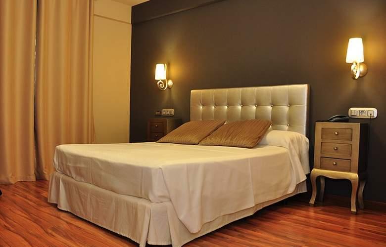 Doña Carmela Sercotel - Room - 2