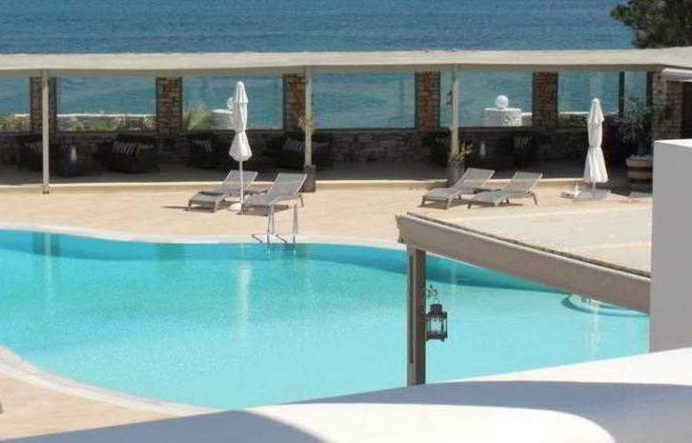 Saint Andrea Sea Side Resort - Pool - 20