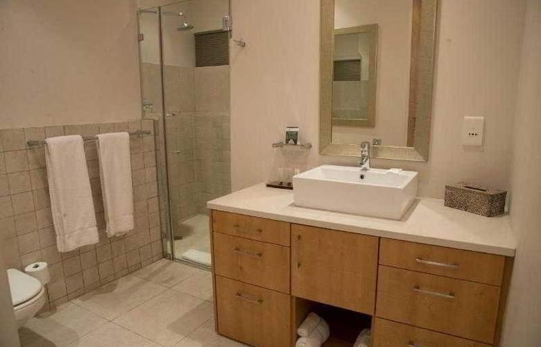Premier Hotel Knysna - The Moorings - Room - 11