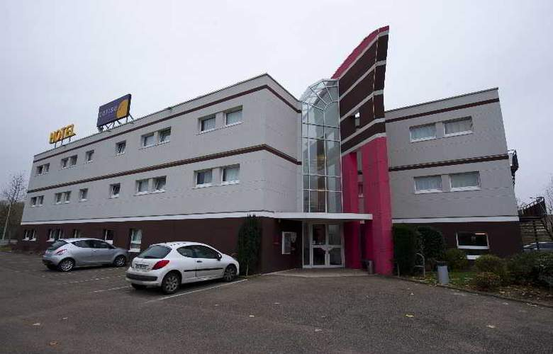 Cerise Auxerre - Hotel - 3