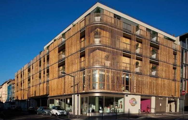 Dock Ouest - Hotel - 0