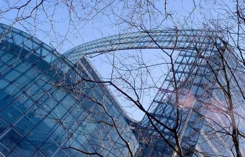 Mercure Brussels Centre Midi - Hotel - 25