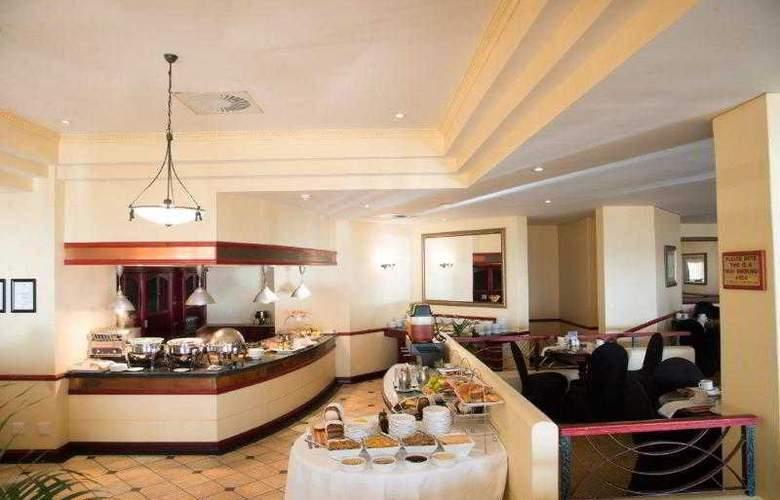 Premier Hotel Regent - Restaurant - 18