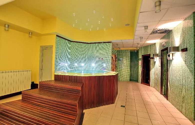 Holiday Inn Belgrade - Sport - 22